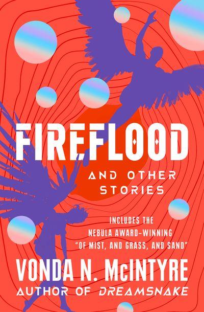 Buy Fireflood at Amazon