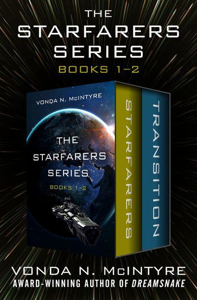 Buy The Starfarers Series Books 1–2 at Amazon