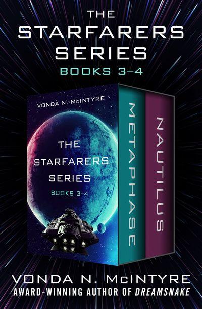 Buy The Starfarers Series Books 3–4 at Amazon