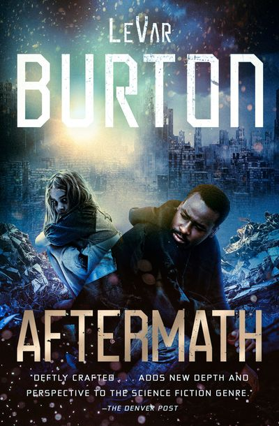 Buy Aftermath at Amazon