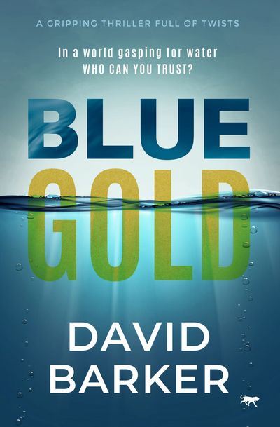 Buy Blue Gold at Amazon