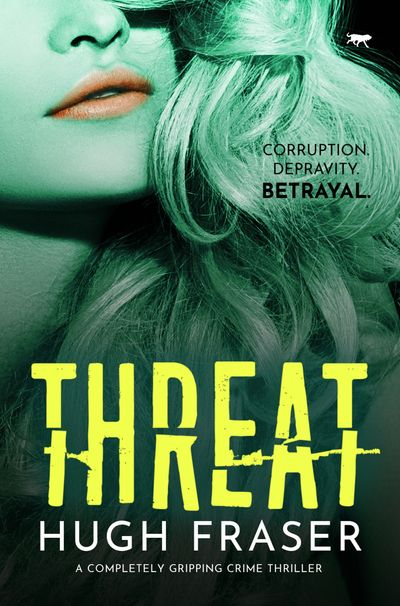 Buy Threat at Amazon