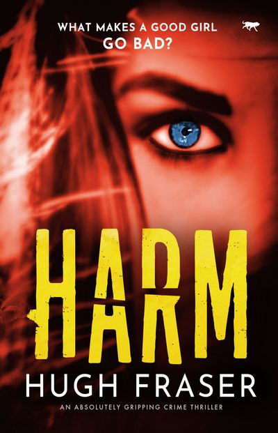 Buy Harm at Amazon