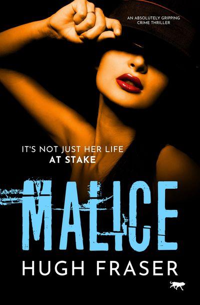 Buy Malice at Amazon