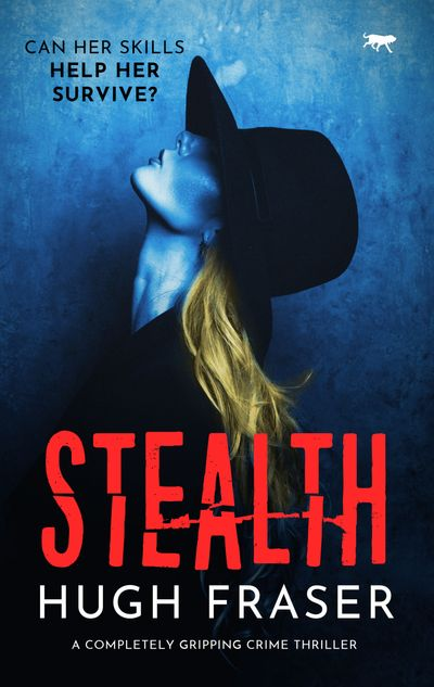 Buy Stealth at Amazon