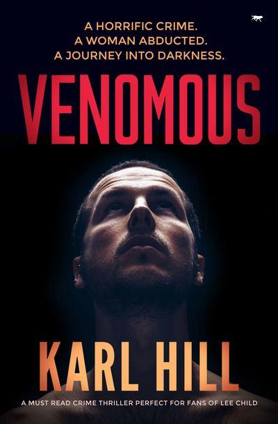 Buy Venomous at Amazon