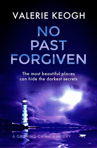 Buy No Past Forgiven at Amazon