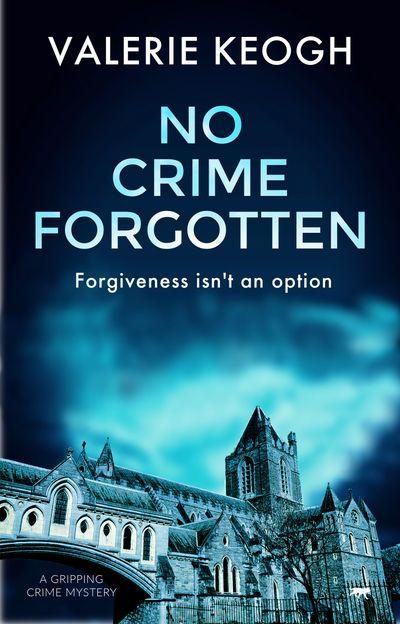Buy No Crime Forgotten at Amazon