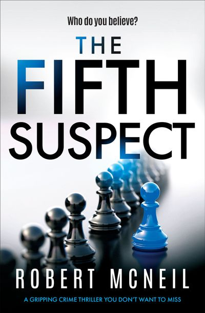 The Fifth Suspect