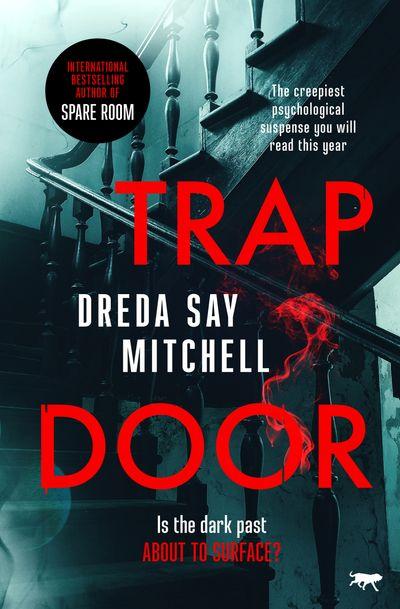 Buy Trap Door at Amazon