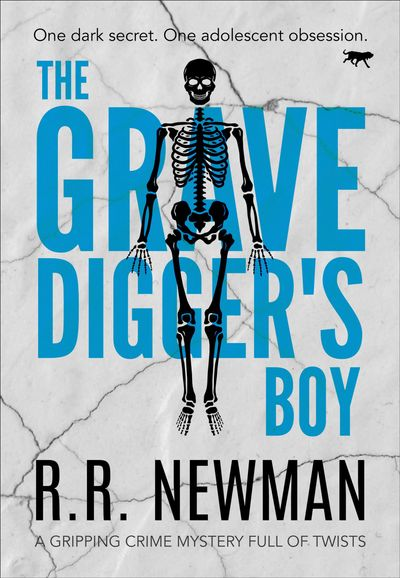 The Grave Digger's Boy