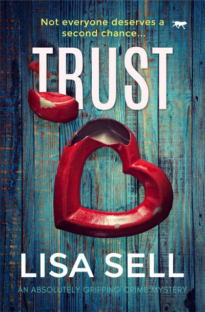 Buy Trust at Amazon