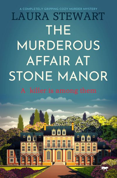 The Murderous Affair at Stone Manor
