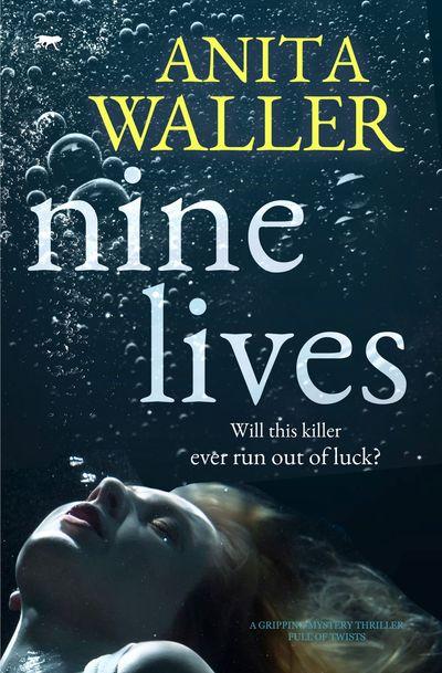Buy Nine Lives at Amazon