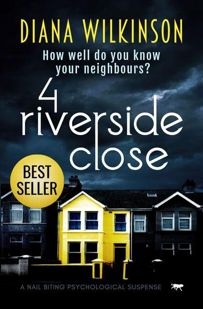 Buy 4 Riverside Close at Amazon