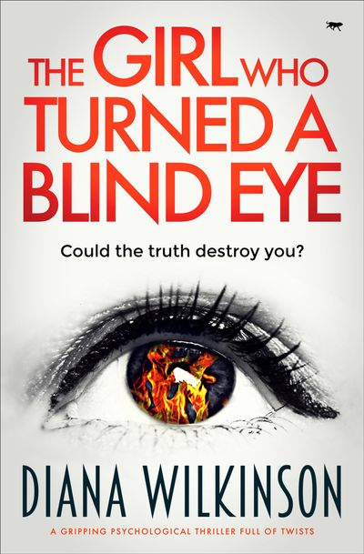 The Girl Who Turned a Blind Eye