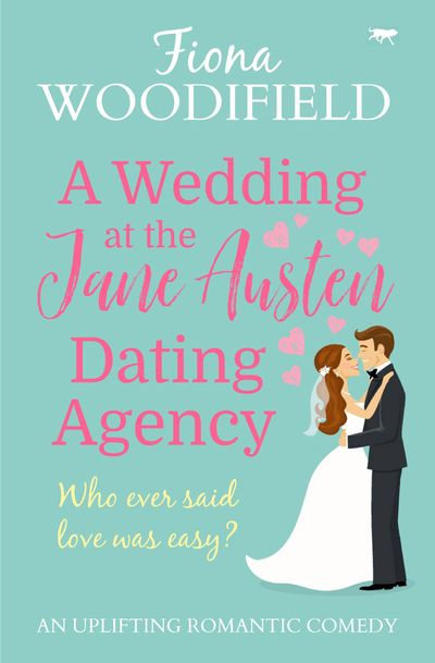 A Wedding at the Jane Austen Dating Agency