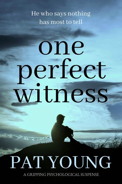 Buy One Perfect Witness at Amazon