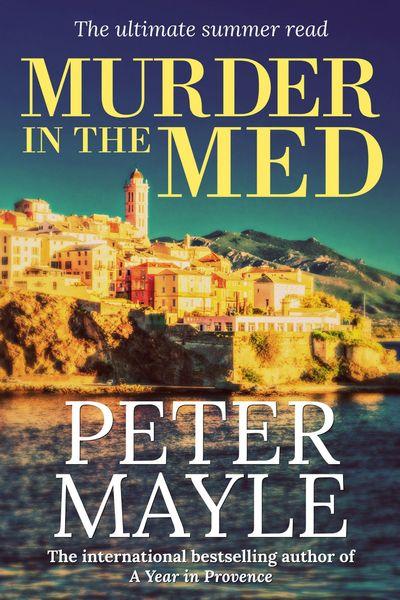 Murder in the Med