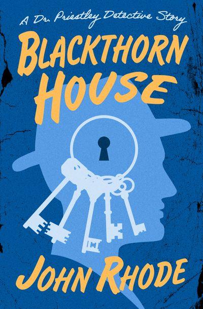 Blackthorn House