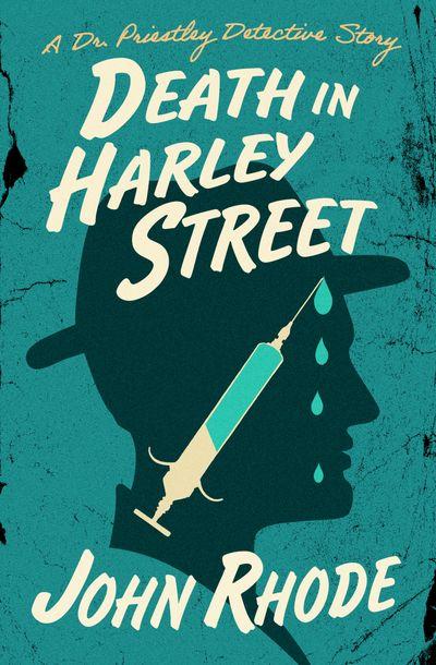 Death in Harley Street