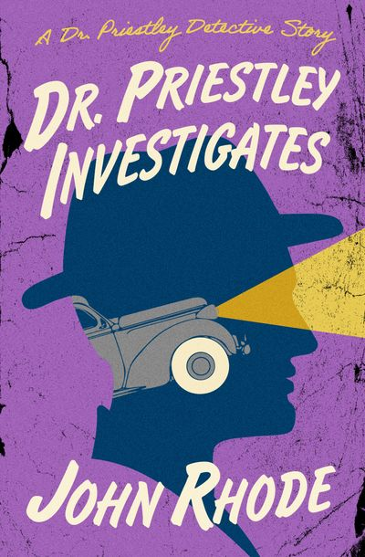 Dr. Priestley Investigates