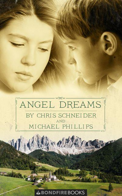 Buy Angel Dreams at Amazon