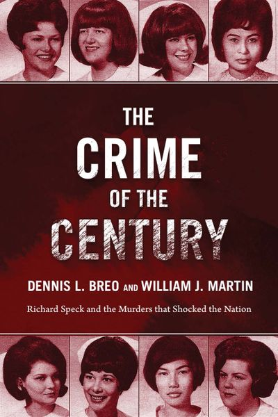 Buy The Crime of the Century at Amazon