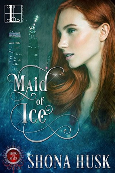 Buy Maid of Ice at Amazon