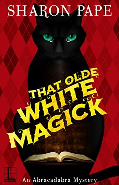 That Olde White Magick