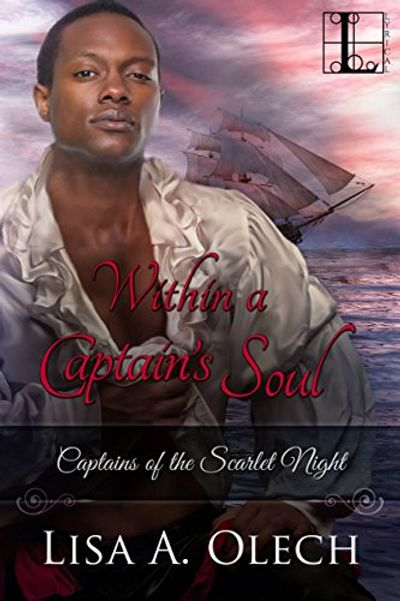 Within a Captain's Soul