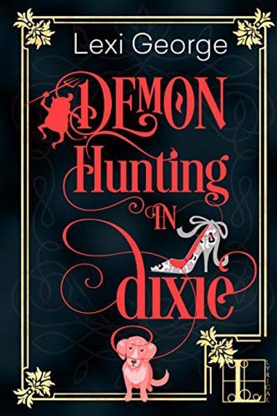 Buy Demon Hunting in Dixie at Amazon