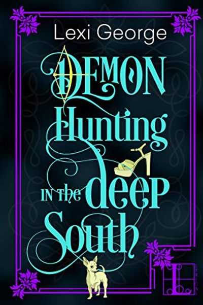 Buy Demon Hunting in the Deep South at Amazon