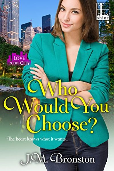 Buy Who Would You Choose? at Amazon