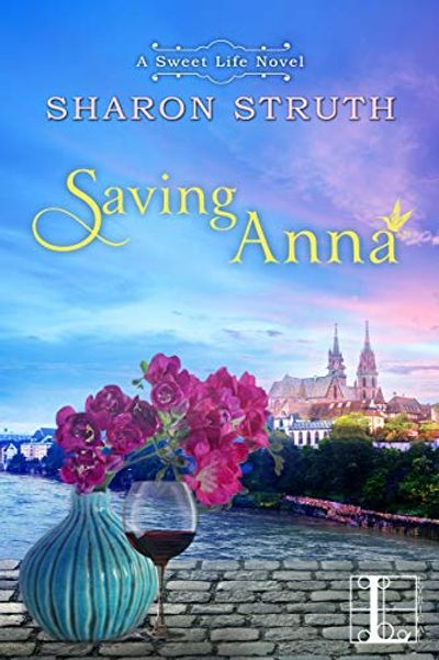 Buy Saving Anna at Amazon