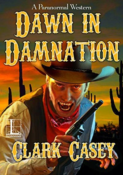 Buy Dawn in Damnation at Amazon