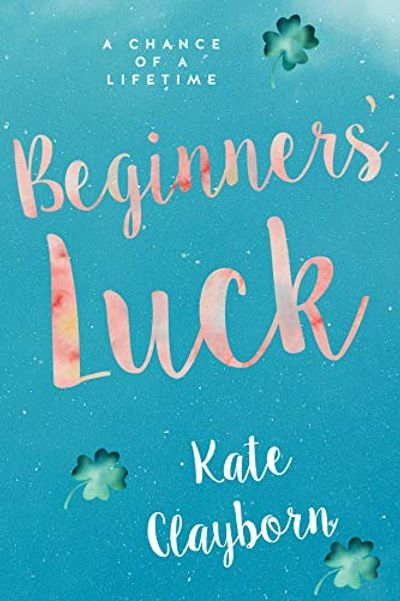 Buy Beginner's Luck at Amazon