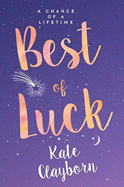 Buy Best of Luck at Amazon