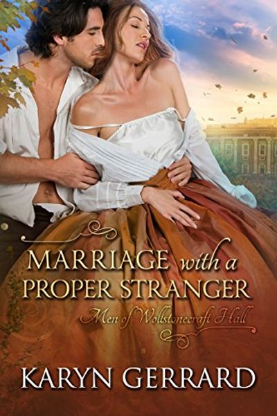 Marriage with a Proper Stranger