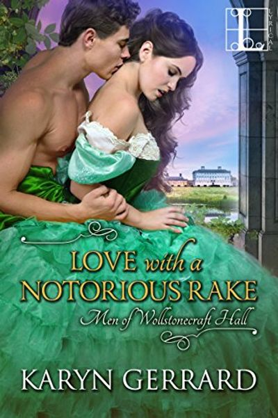 Love with a Notorious Rake