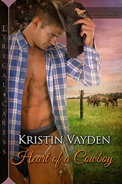 Buy Heart of a Cowboy at Amazon