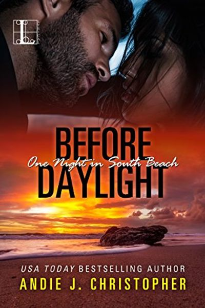 Buy Before Daylight at Amazon