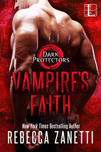 Buy Vampire's Faith at Amazon