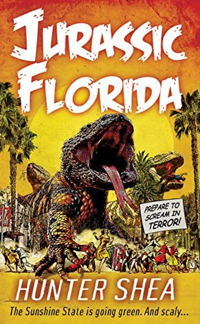 Buy Jurassic Florida at Amazon
