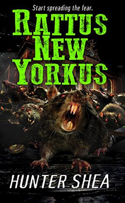 Buy Rattus New Yorkus at Amazon