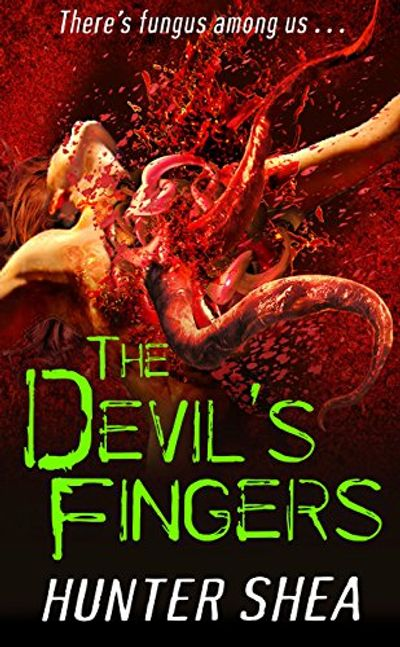 Buy The Devil's Fingers at Amazon
