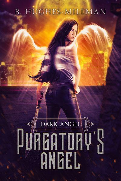 Buy Purgatory's Angel at Amazon