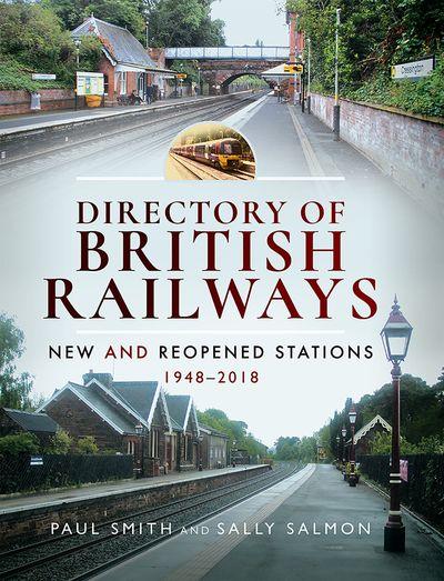 Buy Directory of British Railways at Amazon