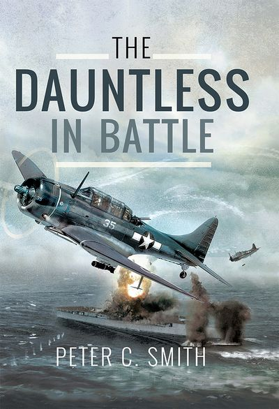 Buy The Dauntless in Battle at Amazon