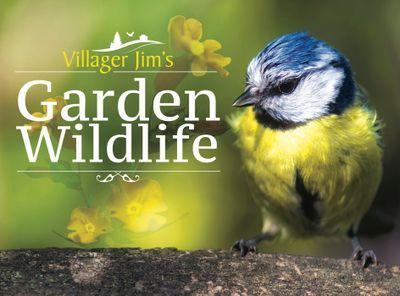 Buy Villager Jim's Garden Wildlife at Amazon
